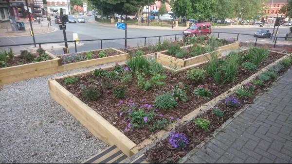 Community Planters